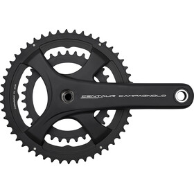 CAMPAGNOLO Centaur 11 Crank Set 50/34 teeth 11-speed black